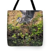 Slip Sliding  Tote Bag