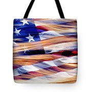 Slipping Away - D001883-a Tote Bag by Daniel Dempster
