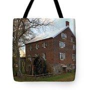 Sloan Park Grist Mill Tote Bag