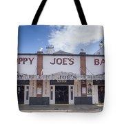 Sloppy Joe's Tote Bag