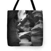 Slot Canyon 2 Tote Bag