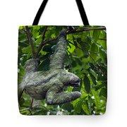 Sloth 8 Tote Bag