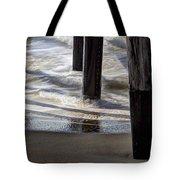 Slow M'ocean Tote Bag