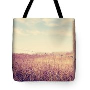 Slow The Day Down Tote Bag