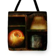 Small Places Tote Bag