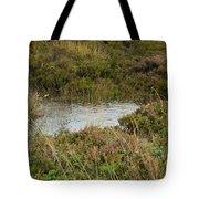 Small Pond Tote Bag