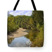 Small River 1 Tote Bag