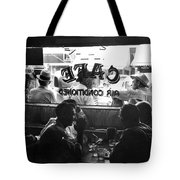 Small Town Cafe, 1941 Tote Bag
