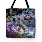 Small World Wonders Tote Bag