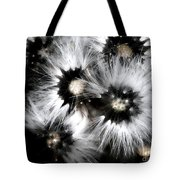 Small Worlds Tote Bag
