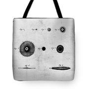 Smallpox Vaccination, 1801 Tote Bag