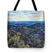 Smartview Blue Ridge Parkway Tote Bag