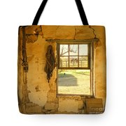 Smell Of Hay Tote Bag