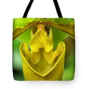Smile - Orchid Art Photograph By Sharon Cummings Tote Bag