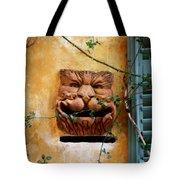 Smiling Cat Mail Box Tote Bag