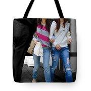 Smith Frosh Tote Bag