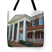 Lagrange College Tote Bag