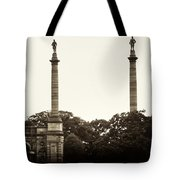 Smith Memorial Arch Tote Bag