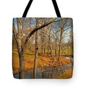 Smith River Virginia Tote Bag