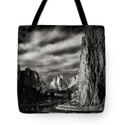 Smith Rock State Park 1 Tote Bag