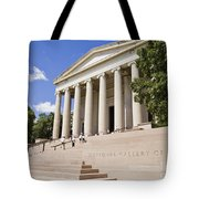 Smithsonian National Gallery Of Art Tote Bag