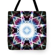 Smoke Art 55 Tote Bag