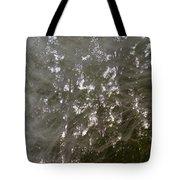 Spirit Smoke Tote Bag