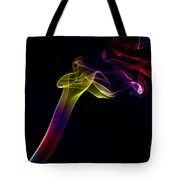 Smokey 10 Tote Bag