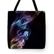 Smokey 7 Tote Bag