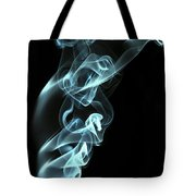 Smokey 8 Tote Bag