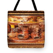 Smokin Pipes Tote Bag
