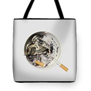 Smoking Also Kills Your Pocket And Fills The Politicians' Tote Bag