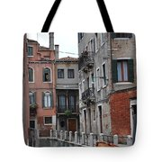 Smoking Girl 1 Tote Bag
