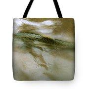 Smolt Swim Tote Bag