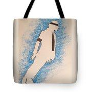 Smooth Criminal Tote Bag