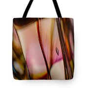 Smooth Movement Tote Bag