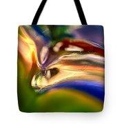 Snake Eyes Tote Bag by Omaste Witkowski