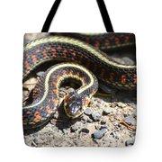 Snake Tote Bag