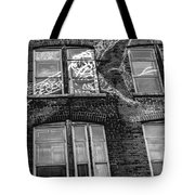 Snaked Tote Bag
