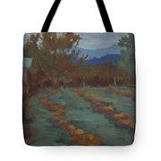 Snohomish Pumpkin Patch Tote Bag