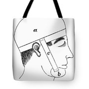Snoring Device, 1877 Tote Bag