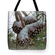 Snow Cones Tote Bag