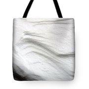 Snow Drift 02 Tote Bag