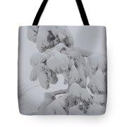 Snow Goon Tote Bag