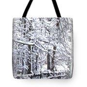 Snow-img-2174-merry Christmas Tote Bag