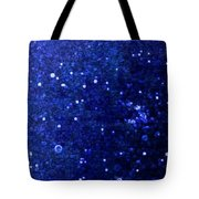 Snowlight Tote Bag