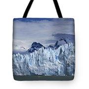 So Cold Tote Bag