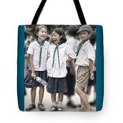 So Funny Tote Bag