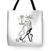 So Horny... Tote Bag