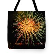 So Many Colours Tote Bag